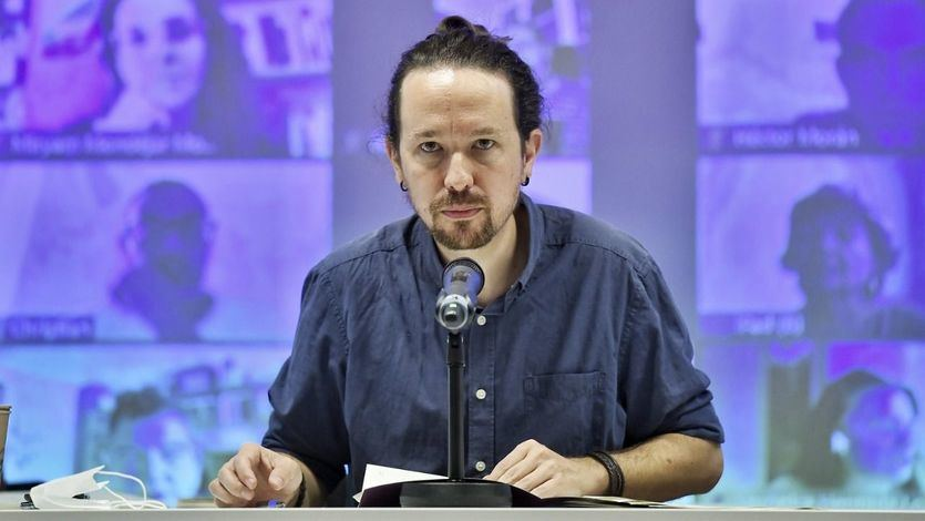 Iglesias lanza un aviso a Casado por negar el acuerdo para renovar el CGPJ