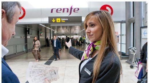 Renfe prevé ingresar hasta 156 millones de euros adicionales y generar 1,8 millones de nuevos viajes de tren en cinco años con su plataforma de movilidad integral RaaS