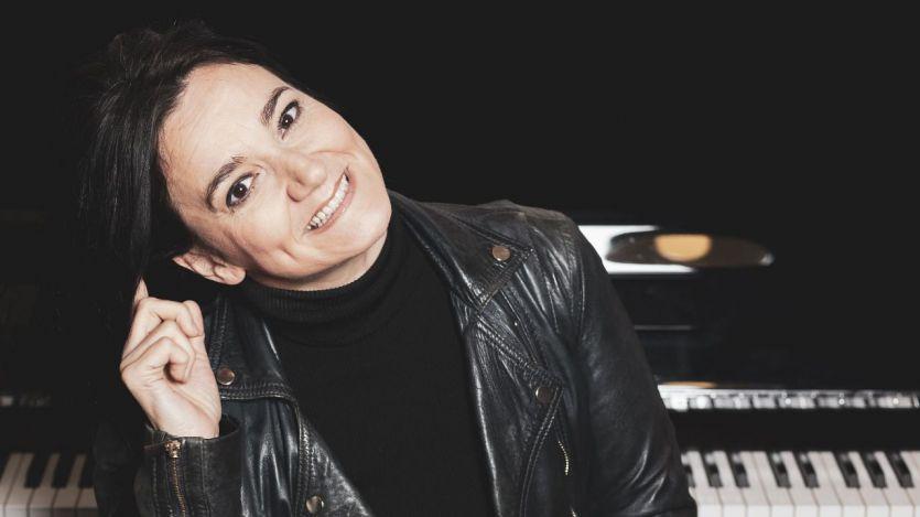 La polifacética Guadi Galego nos regala sus mejores 'Costuras' musicales