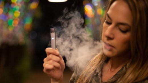 Toda la verdad sobre el vapeo: dejar de fumar, frecuencia...