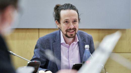Unidas Podemos retira la enmienda de los desahucios tras lograr un acuerdo con ERC y Bildu