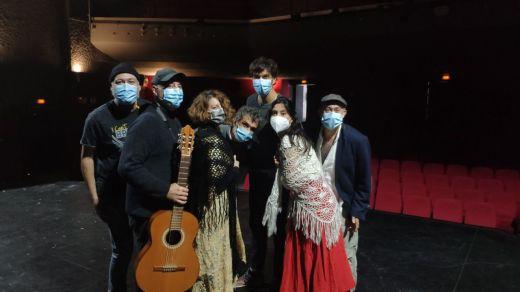 El Círculo de Bellas Artes nos regala en versión teatral el galdosiano 'Caballero encantado'