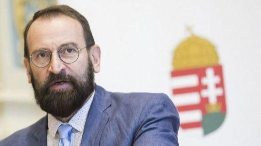 Dimite un eurodiputado húngaro tras ser pillado en una orgía en Bruselas