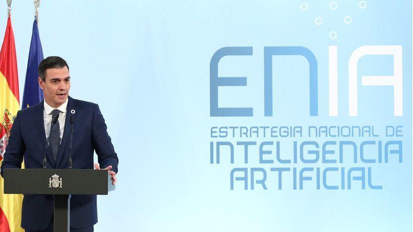 El Gobierno destinará 600 millones al impulso de la inteligencia artificial