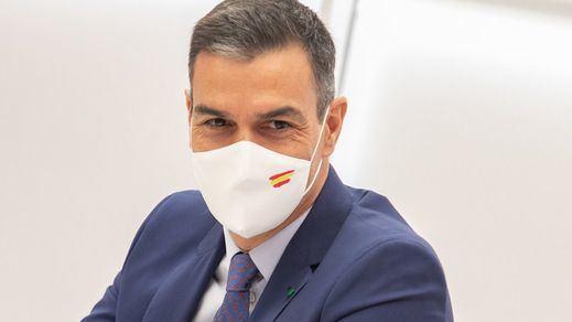 20 millones de españoles estarán vacunados en mayo y el proceso será 'equitativo', según Sánchez