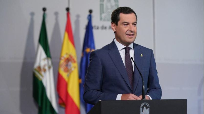 Andalucía definirá o eliminará el término 'allegado' en su hoja de ruta navideña