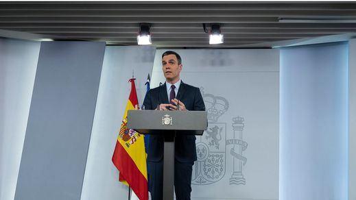 Sánchez reivindica la Constitución como