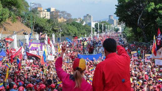 Venezuela: el chavismo se apunta las elecciones legislativas pero la abstención es la verdadera vencedora