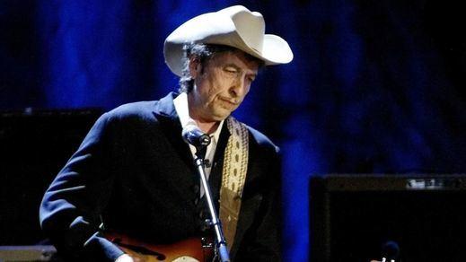Bob Dylan vende los derechos de toda su música al sello Universal
