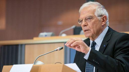 UE se niega a reconocer el resultado de las elecciones legislativas en Venezuela que ganó el chavismo
