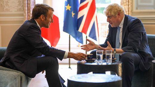 Boris Johnson y Ursula von der Leyen se ven en Bruselas para intentar cerrar con éxito el Brexit