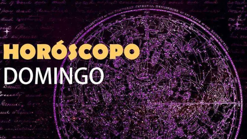 Horóscopo domingo 13 de diciembre de 2020