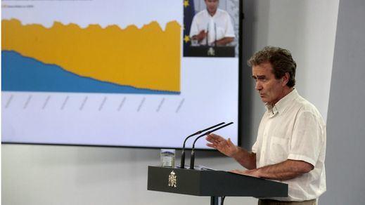 Simón y su equipo defienden en 'The Lancet' la gestión de la pandemia en España y critican la politización de la crisis