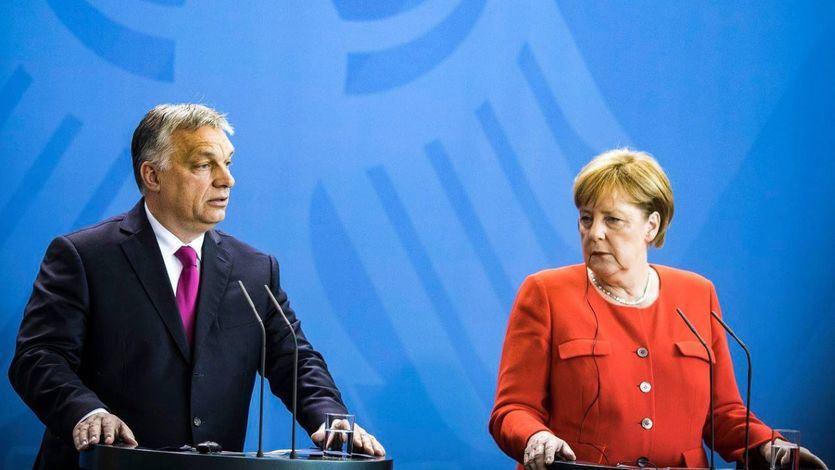 Polonia y Hungría están dispuestas a eliminar su veto a los presupuestos europeos