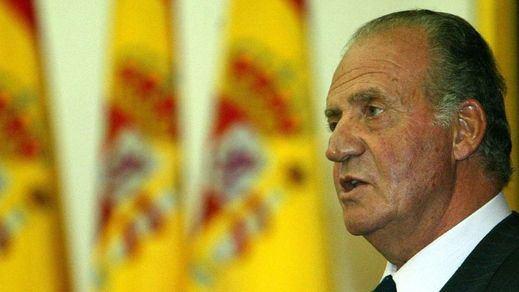 El Rey emérito paga 678.000 euros a Hacienda para esquivar la investigación sobre las tarjetas opacas