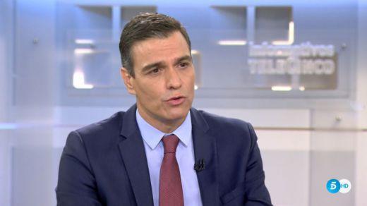 Sánchez se moja sobre el regreso del Rey Emérito, la carta de los militares, la vacuna, su gobierno
