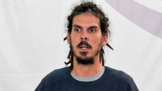 El Congreso, incluido el grupo de Unidas Podemos, aprueba el suplicatorio del Supremo para investigar a Alberto Rodríguez