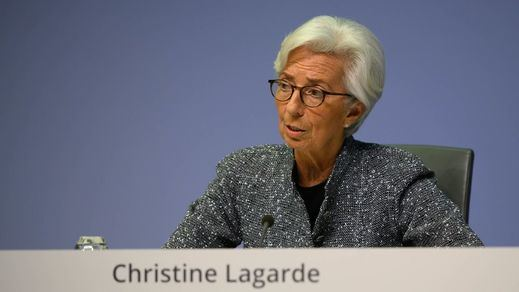El BCE aumenta en 500.000 millones su respuesta ante la crisis económica del coronavirus