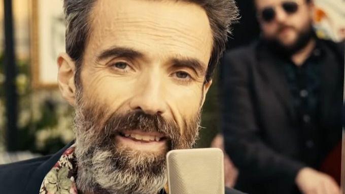 El homenaje póstumo de Jarabe de Palo a Pau Donés