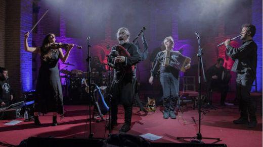 Imposible mejorar el inicio de año musical en Madrid: con los fabulosos y eternos Luar na Lubre y su nuevo trabajo (vídeo)