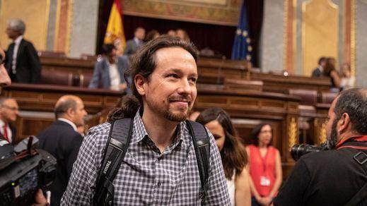 Continúa el pulso y la guerra interna en el Gobierno por el decreto anti-desahucios