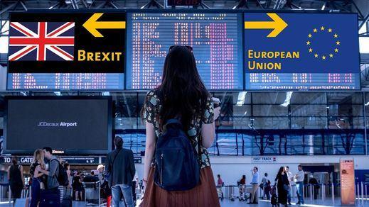 La UE y Reino Unido acuerdan otra prórroga para seguir negociando sobre el Brexit