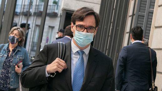 Illa sostiene que al final del verano 2021 el 70% de la población española estará vacunada frente al coronavirus