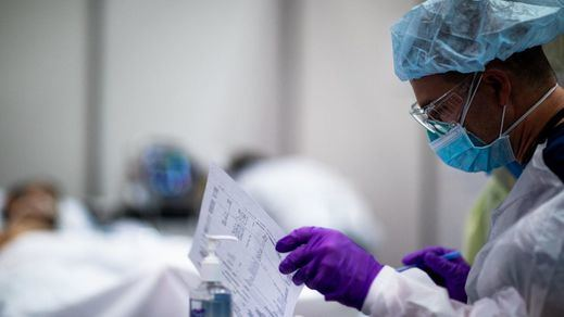 EEUU arranca la campaña para administrar la vacuna de Pfizer a milones de ciudadanos