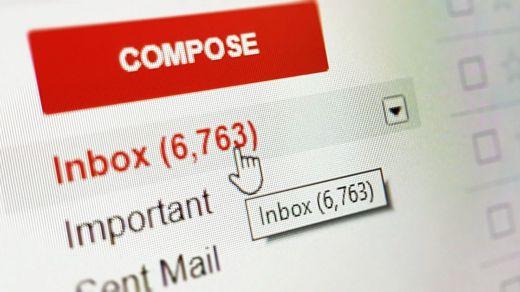 Caída global de Google, Youtube, Gmail, Analytics... millones de usuarios y servicios fundamentales, hundidos