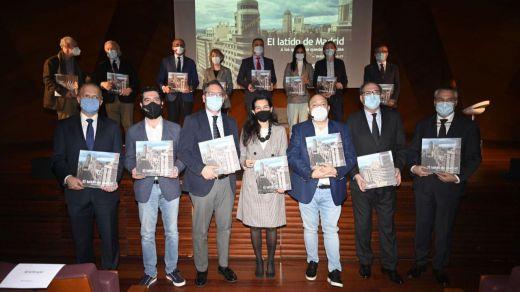 'Madridiario' presenta 'El latido de Madrid', el sentir de una ciudad vacía gracias a héroes