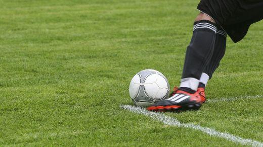 Los juzgados permiten que siga habiendo partidos de fútbol los lunes y viernes