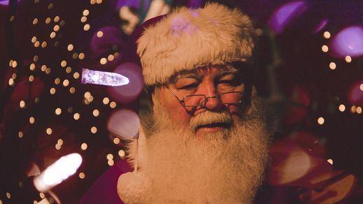 La OMS despreocupa a los niños: Papá Noel es 'inmune' al coronavirus