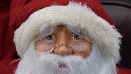 No, Papá Noel no es un invento de Coca-Cola ni viste de rojo por la marca