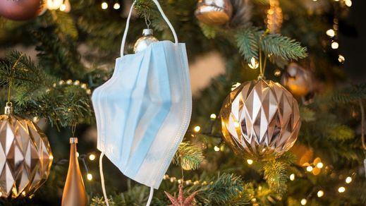 Las recomendaciones de la OMS para pasar una Navidad más segura