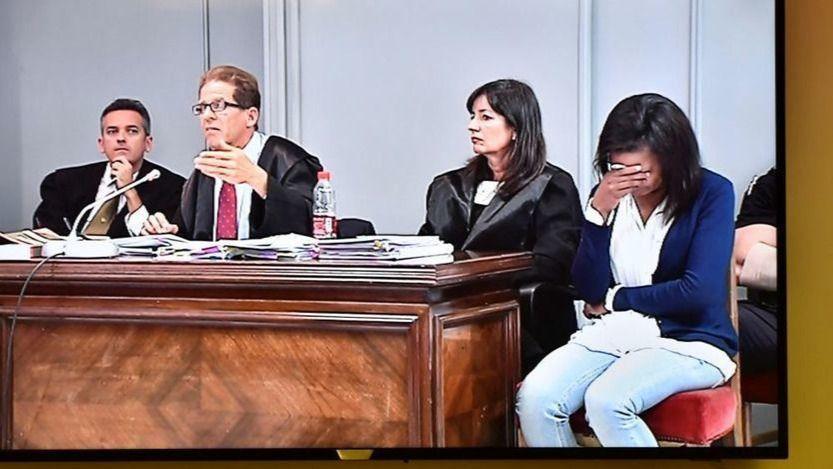 Confirmada la prisión permanente revisable para Ana Julia Quezada por el asesinato de Gabriel Cruz
