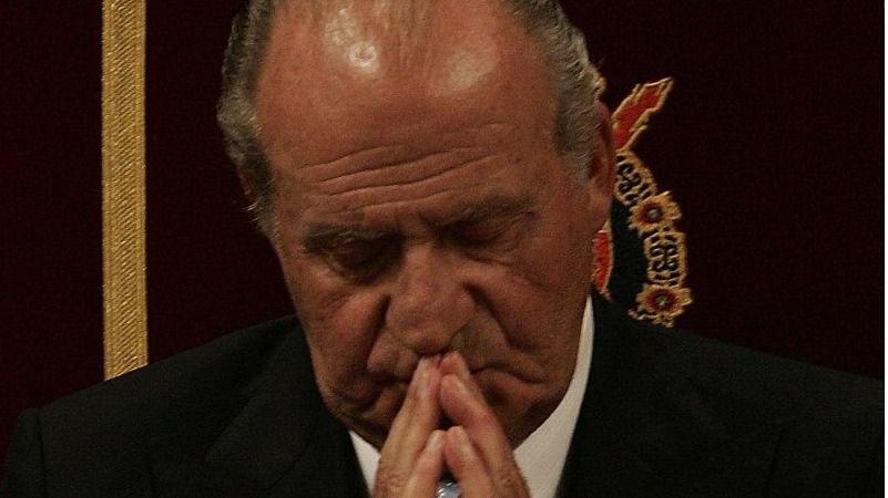 La Casa Real desmiente el ingreso hospitalario del Juan Carlos I por coronavirus y confirma que no volverá a España por Navidad