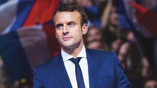 Macron, positivo por coronavirus: estuvo recientemente en contacto con Pedro Sánchez