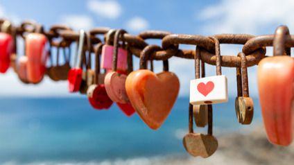 La mejor VIDENTE del amor