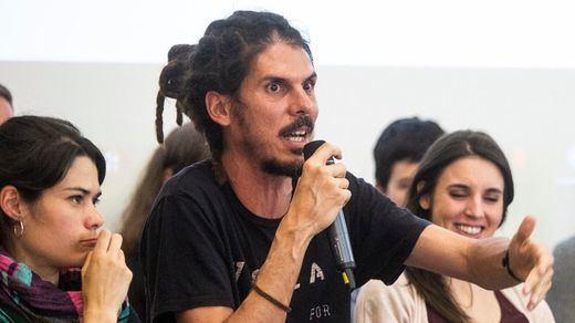 El Congreso da vía libre para que el dirigente de Podemos Alberto Rodríguez sea juzgado en el Supremo