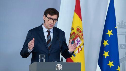 Illa confirma que la vacunación contra el coronavirus comenzará en España el mismo día 27