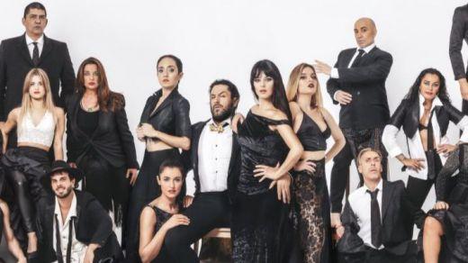 Crítica de la obra 'Yerma': la tragedia de Lorca vivida por Rafael Amargo