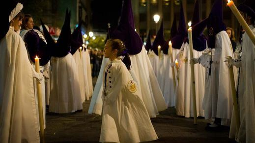 Juanma Moreno pronostica que en 2021 tampoco se celebrará la Semana Santa andaluza