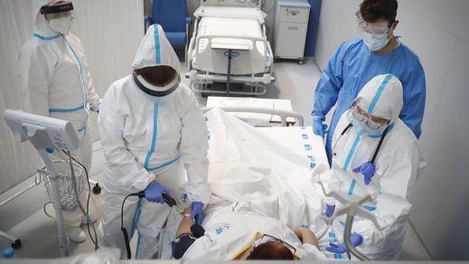 La pandemia del coronavirus ya supera los 76 millones de contagios