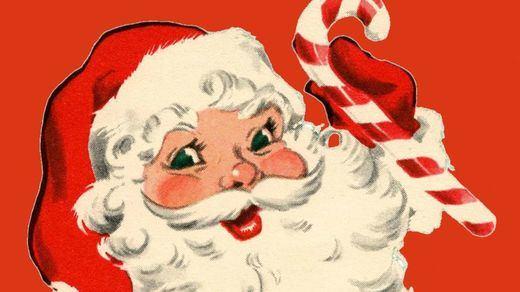 Papá Noel cambia el trineo por videollamadas