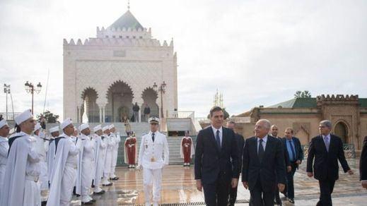 Otro conflicto diplomático con Marruecos: su primer ministro se 'apropia' de Ceuta y Melilla
