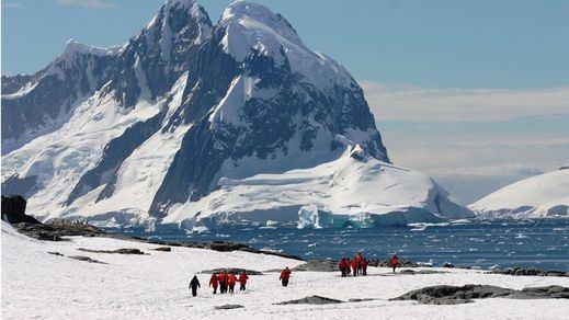El coronavirus llega hasta la Antártida: 36 casos detectados en una base militar chilena