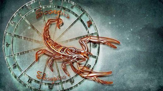 Horóscop semanal Escorpio