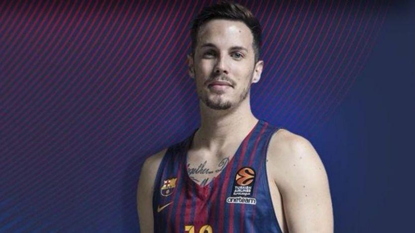 El Barça de baloncesto deja tirado a un jugador en Turquía por sospechar que negocia con el Real Madrid