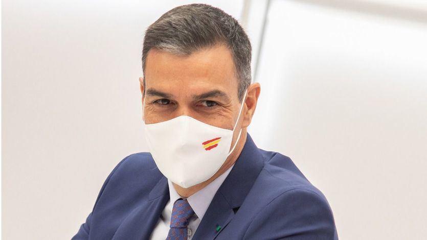 Polémica en redes por la felicitación navideña de Pedro Sánchez