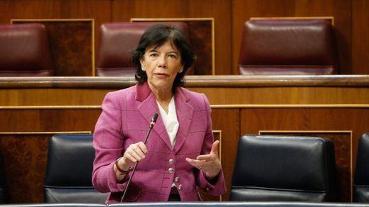 El Senado da el 'sí' definitivo a la 'Ley Celaá' con 142 votos a favor y 112 en contra